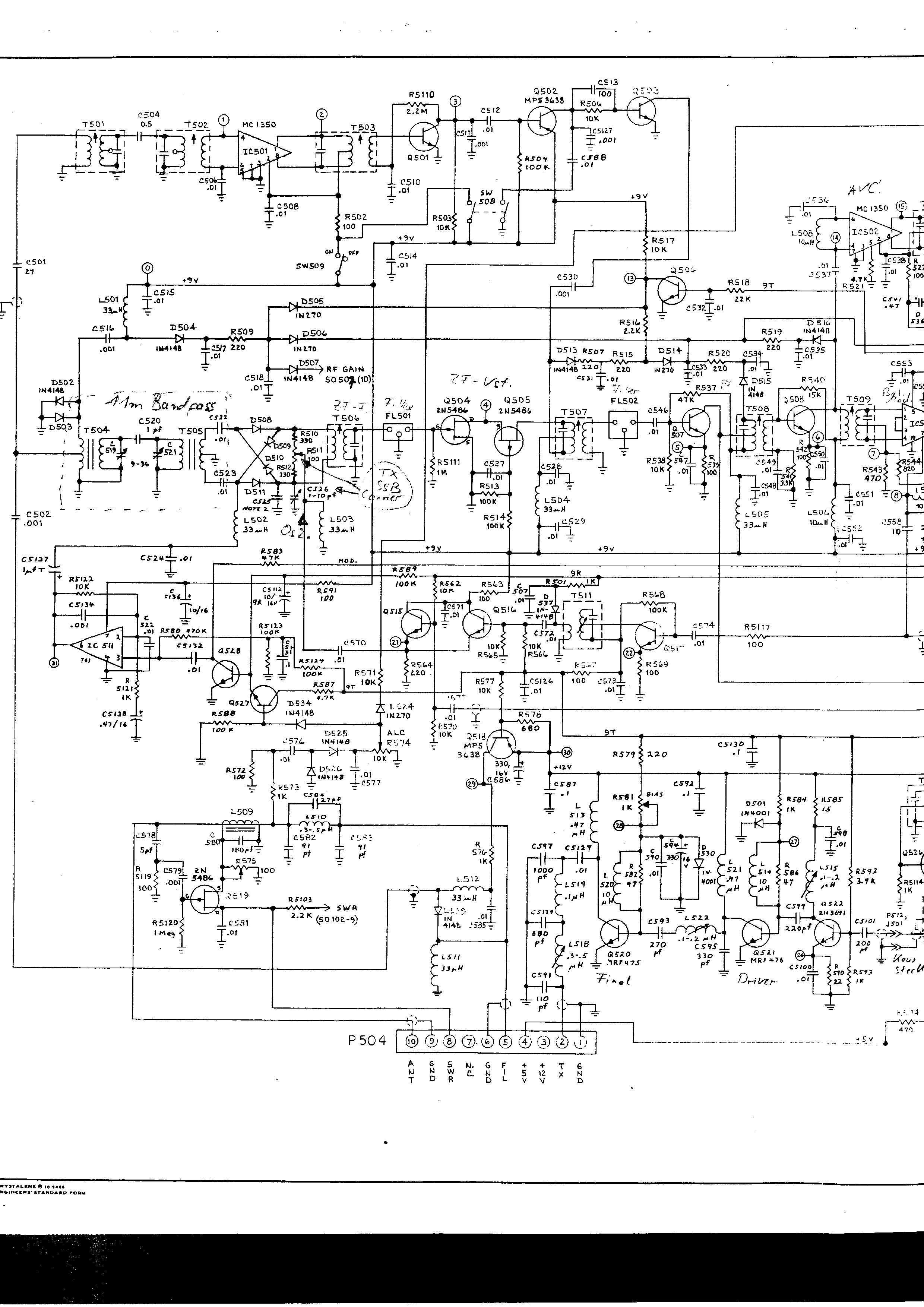 fcu wiring diagram
